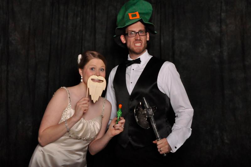 C Wedding - Photo Booth
