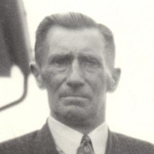 John Krulikowski (1883-1945)