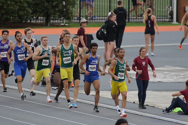 2019 Tennessee Relays