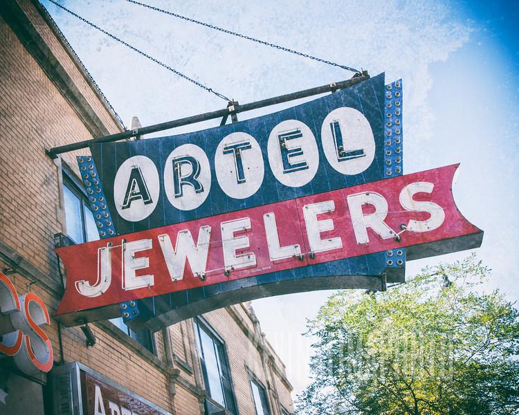 Artel Jewelers