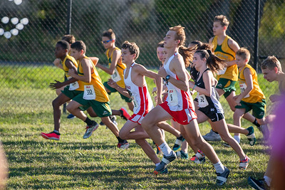 SVHS Cross Country