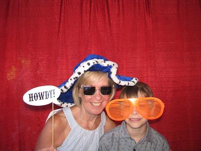 Jillian's Graduation Party 7-7-18