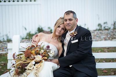 Spece Wedding