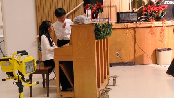 Ridgecrest Advanced Orchestra