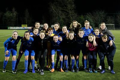 20190308 - KRC Genk Ladies - OHL Leuven
