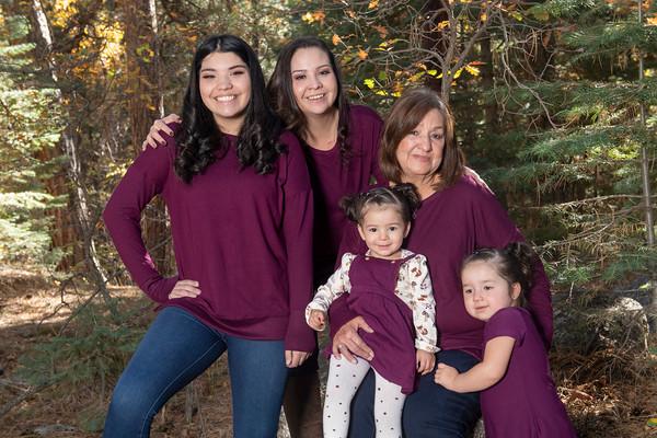 Janine Cordova Family Oct 2020