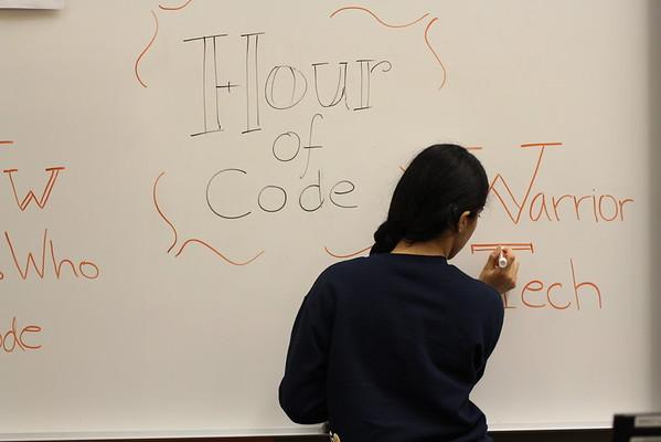12-11-2014 Hour of Code