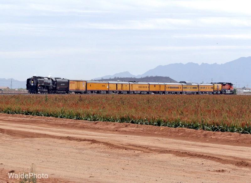 Magma Junction, Arizona 2011
