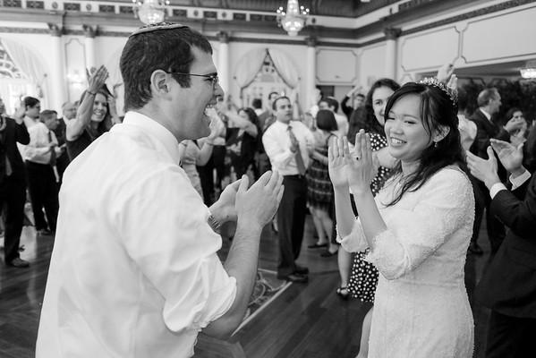 Marli & Jesse's Wedding