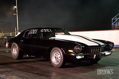 Black Camaro Z28