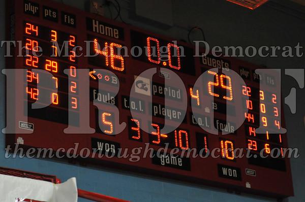 HS G Bb Reg WC vs Abingdon 02-07-12