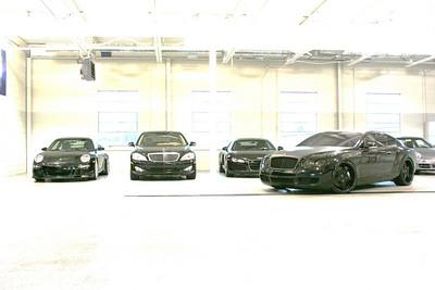Darkcyd Bentley