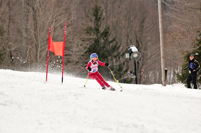 3-4-2012 - Girls GS 2nd Run