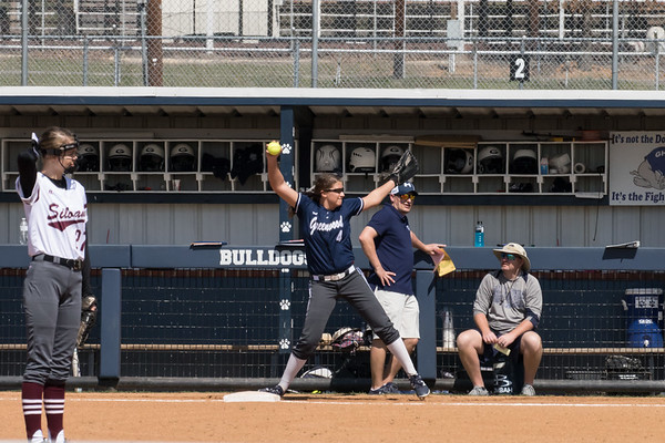 Greenwood Softball