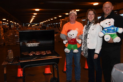 12-14-2016 Ft. Worth Terminal Holiday Feast