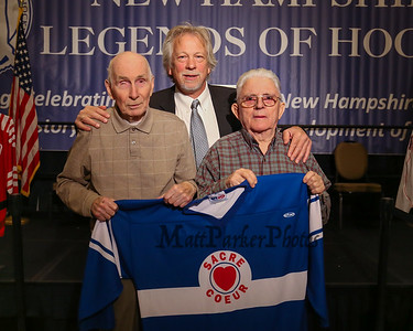 2017-10-22 NH Legends of Hockey Hall of Fame