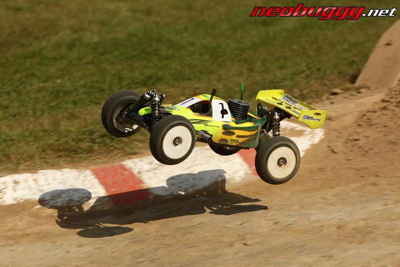 2009 Swedish Nationals - Sunday