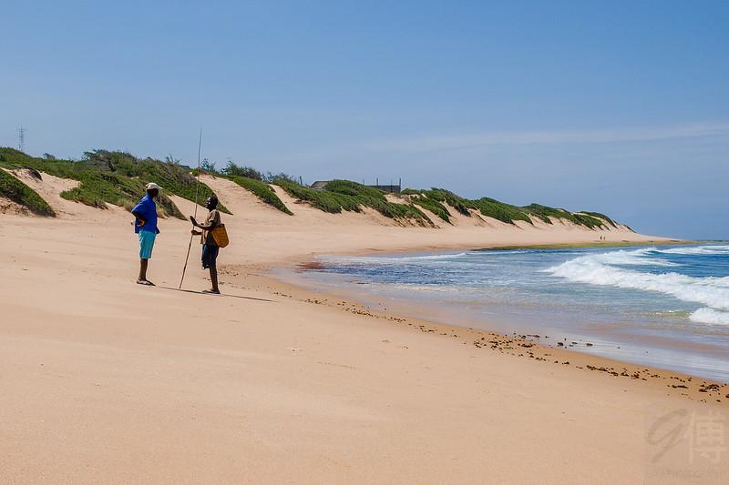 Tofinho Beach - Mozambique