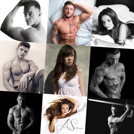 Models & Fitness