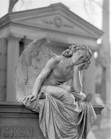 Mountain View Cemetery Oakland