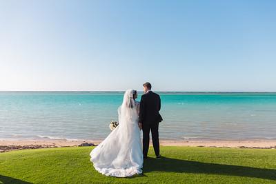 Basma & Hisham's Wedding