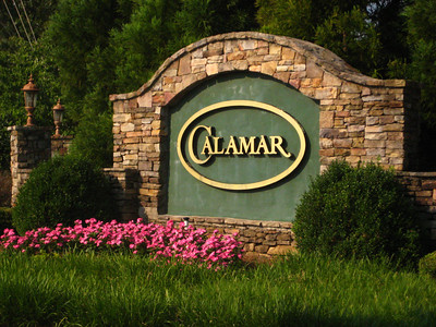 Calamar Cumming GA Neighborhood