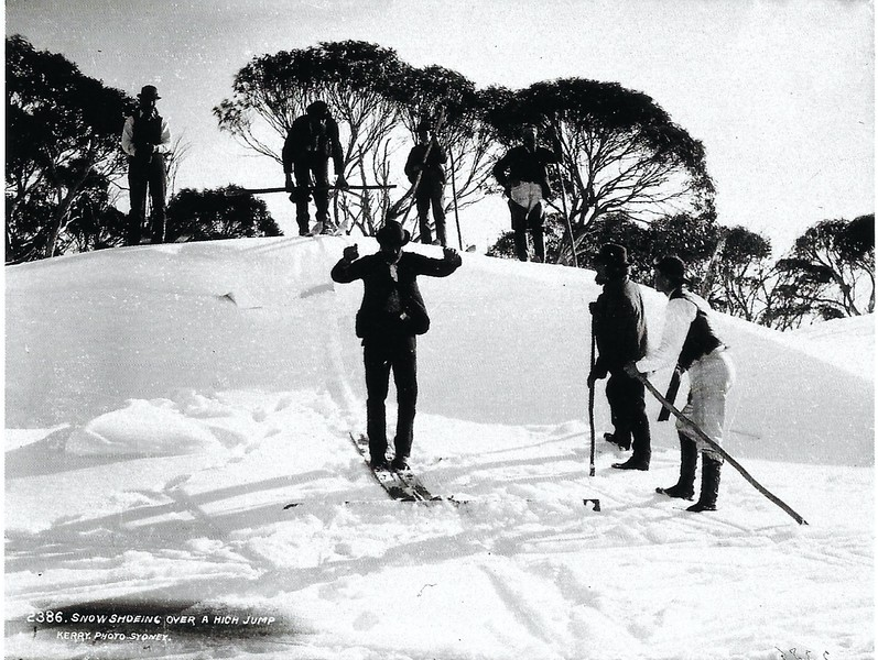 Australian 'Snowshoeing'.jpg