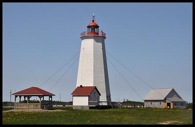 2013A Nova Scotia/New Brunswick, Canada