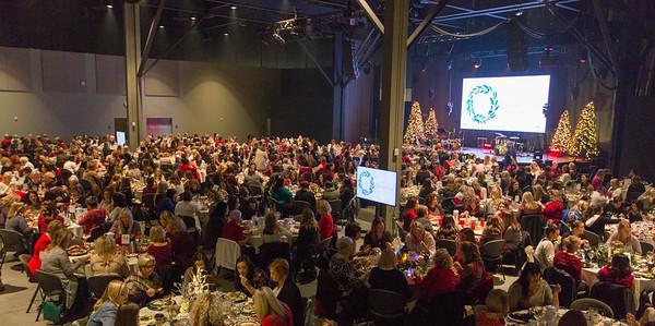 Blue Oaks Women's Christmas Event - December 3, 2017