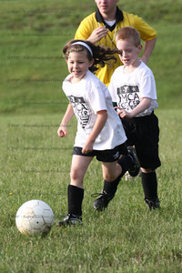 Spring Youth Soccer 2011