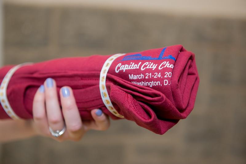 Capitol City Challenge 2019