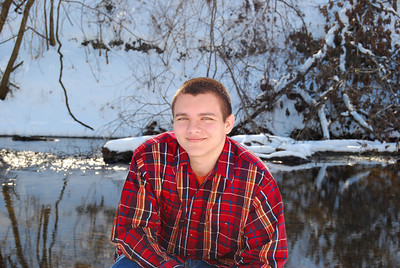 Joseph's Senior photos
