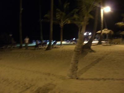 The Beach Disco