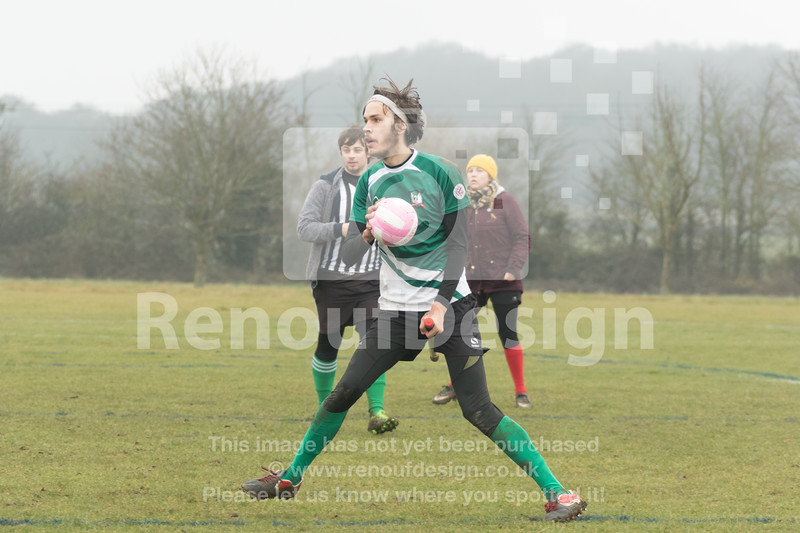 074 - British Quidditch Cup