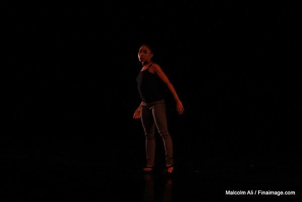 JAZZANTIQUA DANCE & MUSIC ENSEMBLE - PRESENT - BREATH PART 2 / 11-11-2017
