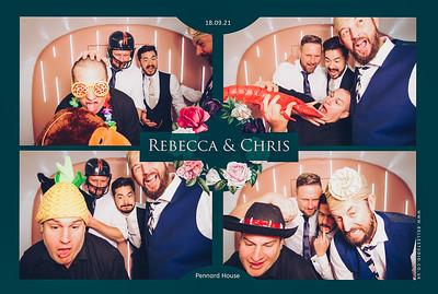 Rebecca & Chris