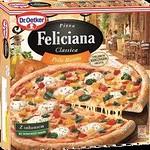 301299 Dr.OETKER Feliciana pitsa kana ja ricottaga 335g 5900437924519