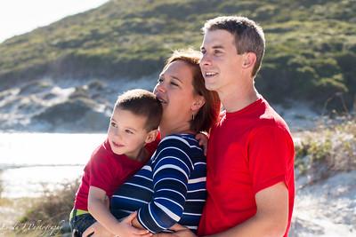 Owen Family - June 2015