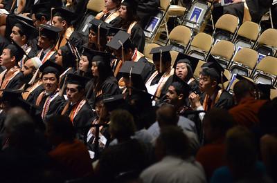 Graduation Ceremonies