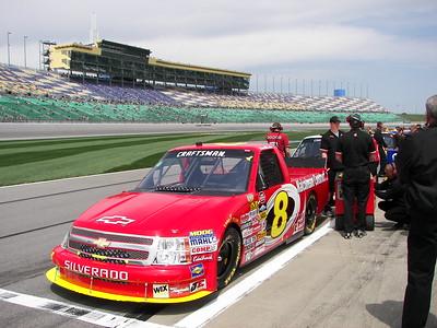2008-04 Kansas City Speedway