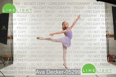 Ava Decker