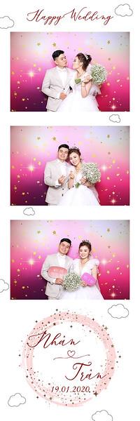 Wedding - Nhan & Tran