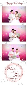 Wedding - Nhan & Tran