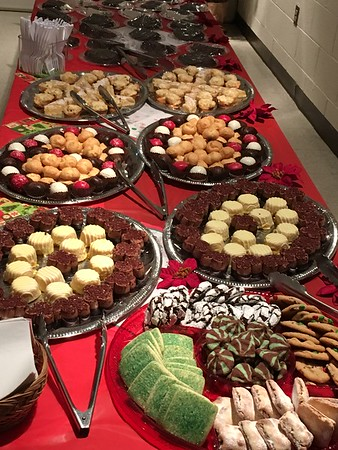 2018 ELG Christmas Party