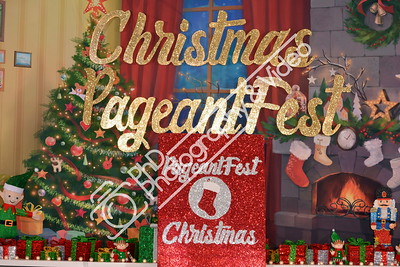 2017 Christmas Pageantfest