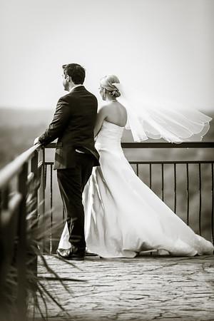 Christina and Peter's Wedding