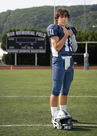 #11 Carter Pascuzzi