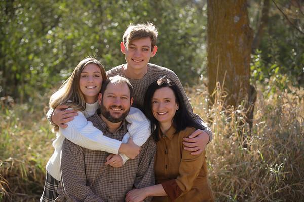 Berger Family 11-20