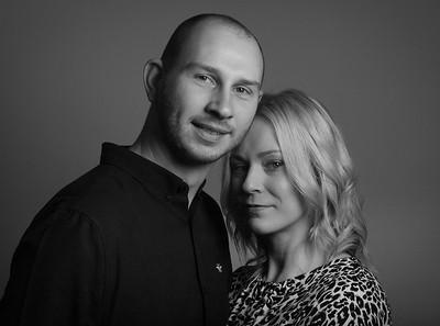 Nikki & Scott Whitelam