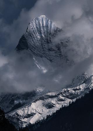 Tibet & Himalaya  西藏